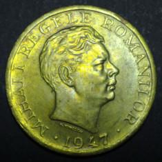 10000 lei 1947 3 - Moneda Romania