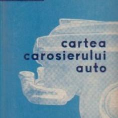 Cartea carosierului auto
