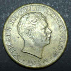 2000 lei 1946 11 - Moneda Romania