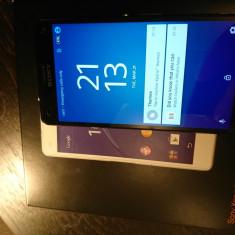 Sony Xperia Z3 Compact codat Orange - Telefon mobil Sony