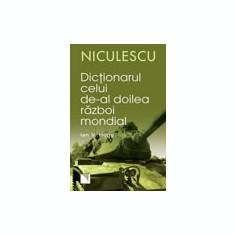 Dictionarul celui de-al Doilea Razboi Mondial - Istorie