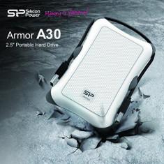HDD Extern Silicon Power Armor A30 1TB USB3.0 2.5inch Alb