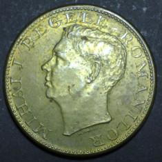500 lei 1945 10 - Moneda Romania