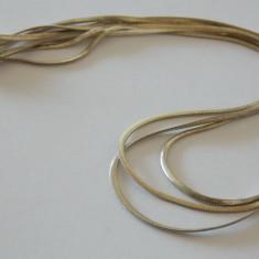 Colier argint