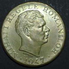 10000 lei 1947 12 aUNC - Moneda Romania