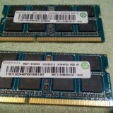 RAM DDR3 kit 16GB (2module x 8GB) RAMAXEL 2RX8 PC3L 12800 la 1600 Mhz laptop
