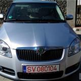 Skoda Fabia 2, An Fabricatie: 2009, Motorina/Diesel, 209000 km, 1896 cmc