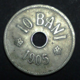 10 bani 1905 7 - Moneda Romania