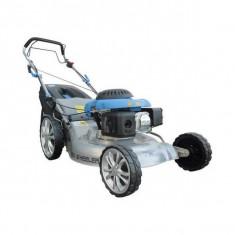 Masina de tuns gazon/iarba Gude 510 A - Masina tuns iarba Gude, 46-50, Benzina, > 50, Roti