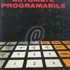 Automate programabile - Carti Automatica