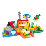 Set de Constructie Zoo