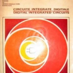 Circuite integrate digitale - Digital integrated circuits - Carti Electronica
