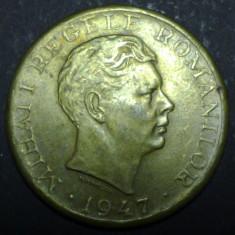 10000 lei 1947 9 - Moneda Romania