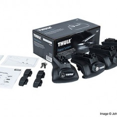 THULE Rapid System 757 - Suport Bicicleta