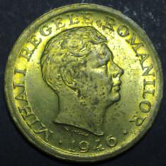 2000 lei 1946 2 aUNC - Moneda Romania