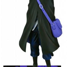 Sasuke Uchiha II, Naruto Shippuden DXF Shinobi Relation Vol. 3 - Figurina Desene animate