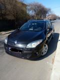 Renault Megane III 2010, Motorina/Diesel, Break