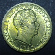 2000 lei 1946 15 - Moneda Romania