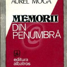 Memorii din penumbra - Biografie