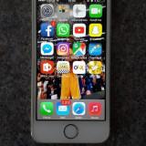 iPhone 5S Apple Gold 16 GB nevelocked, Auriu, Neblocat