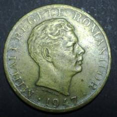 10000 lei 1947 8 - Moneda Romania