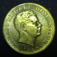 2000 lei 1946 8 - Moneda Romania