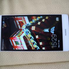 Huawei P8 lite alb, dual sim, liber retea - Telefon Huawei, Neblocat