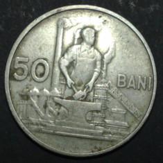 50 bani 1955 18 - Moneda Romania