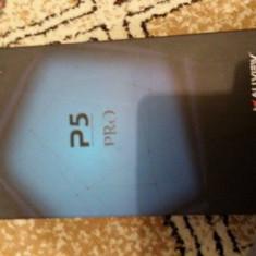 Allview p5 pro nou garantie+ accesorii pret 200 de ron - Telefon mobil Allview P5, Neblocat