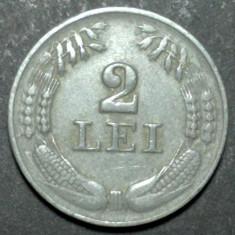 2 lei 1941 8 - Moneda Romania