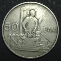 50 bani 1955 17 - Moneda Romania
