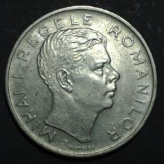 100 lei 1943 4 aUNC - Moneda Romania
