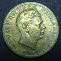 10000 lei 1947 10 - Moneda Romania