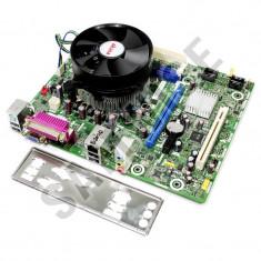 Placa de baza Intel LGA1155 + Intel G2020 2, 9GHz + Cooler Akasa 92mm GARANTIE !!, Pentru INTEL, DDR 3, Contine procesor, MicroATX