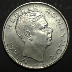 100 lei 1944 4 aUNC - Moneda Romania
