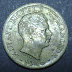 2000 lei 1946 14 - Moneda Romania
