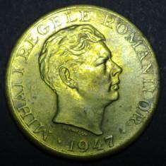 10000 lei 1947 4 - Moneda Romania