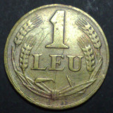 1 leu 1947 5 - Moneda Romania