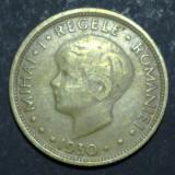 5 lei 1930 1 H XF - Moneda Romania