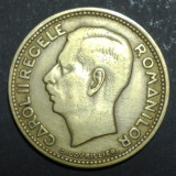 20 lei 1930 5 Paris - Moneda Romania