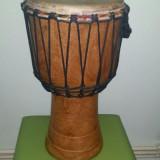 Vand Djembe Kamballa (toba africana) - Tobe