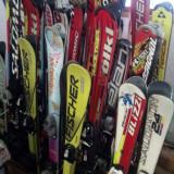 Echipamente Schi & Snowboard