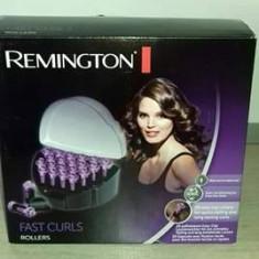 Trusa bigudiuri electrice incalzite Remington KF40E - NOUA - Ondulator de Par