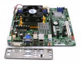 Cumpara ieftin Kit placa baza AM3+cpu AMD Athlon X2 250-2x3.0GHz+!8Gb DDR3+cooler L124, Pentru AMD