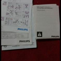 Vând epilator Philips