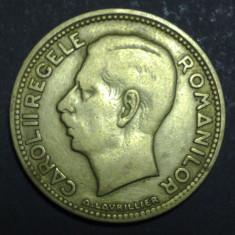20 lei 1930 6 Paris - Moneda Romania