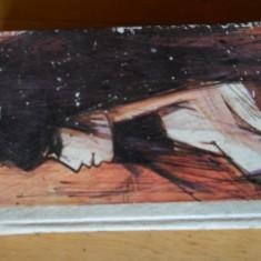 GRAZIELLA * RAPHAEL - LAMARTINE - CARTE IN LIMBA FRANCEZA - Carte in franceza