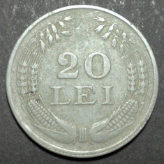 20 lei 1944 9 - Moneda Romania