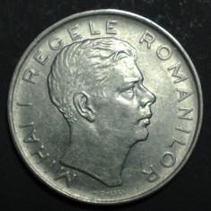 100 lei 1943 1 aUNC - Moneda Romania