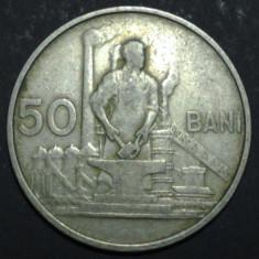 50 bani 1955 15 - Moneda Romania